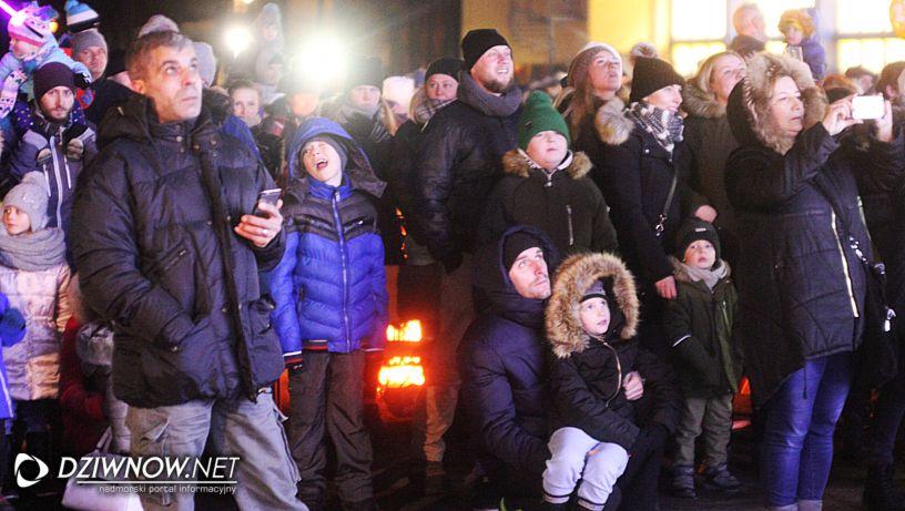 Jarmark świąteczny w Dziwnowie